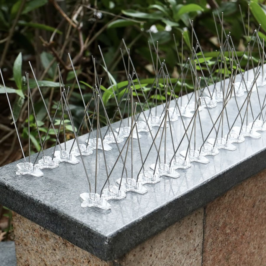 where to buy pest fence spike